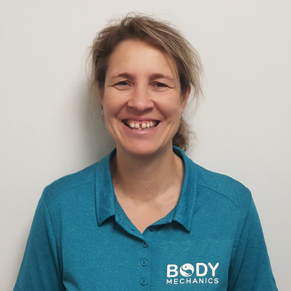Karen Murrary Massage Therapist